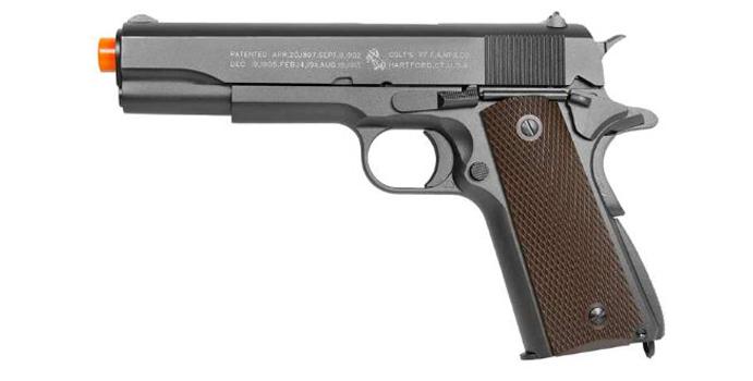 Colt 100th