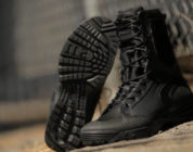 Avoid Injuries With The Best Tactical Boots