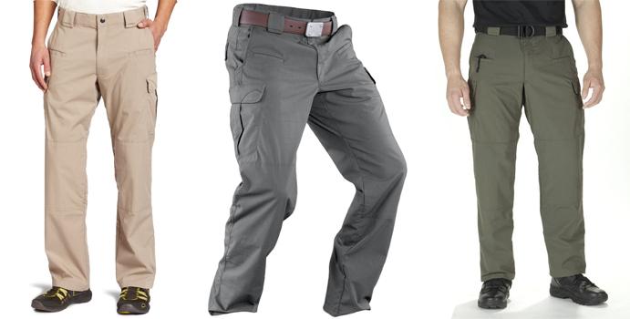 Men's 5.11 Stryke Pants