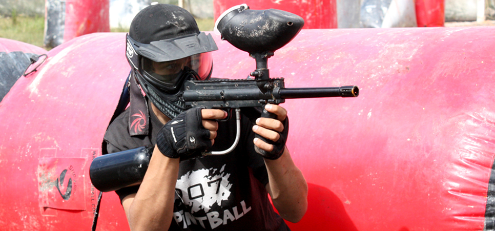 Reviews and Ratings of The Best Paintball Guns & Markers 2019