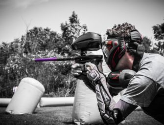 5 Best Paintball Hoppers Of 2019: Reviews & Buyer's Guide
