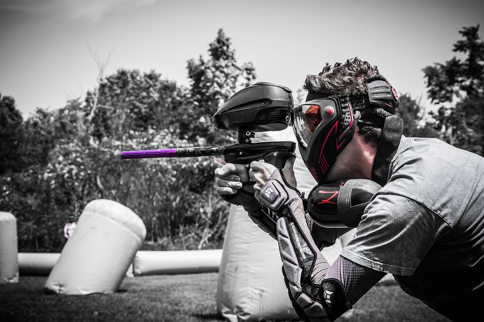 5 Best Paintball Tanks Of 2019: Reviews & Buying Guide 2