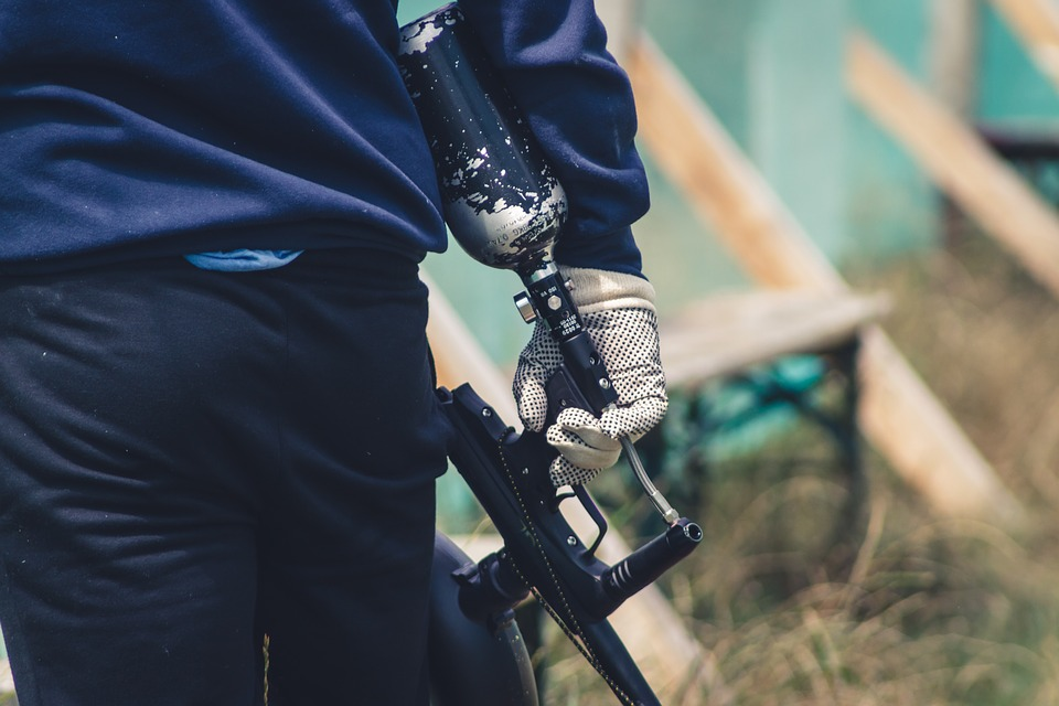5 Best Paintball Hoppers Of 2021: Reviews & Buyer's Guide 3