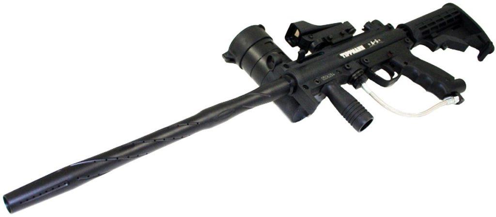 Tippmann A-5 Sniper Paintball Gun